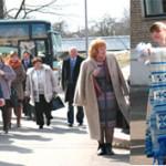 """На Сенненшчыне собрались """"Макаренко"""" ХХІ века"""