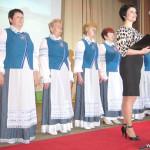 Без песни не прожить! В седьмой раз педагоги Сенненшчыны соревнуются в вокальном мастерстве на фестивале «Песня остается с человеком»