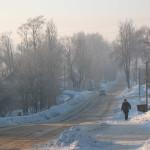 Как вы оцениваете работу дорожников и жилищно-коммунального хозяйства? — с этим вопросом журналисты «Голоса Сенненшчыны» обратились к некоторых должностных лиц.