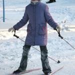 15 декабря парк 40-летия Победы приглашает сенненцаў на бесплатную лыжню!