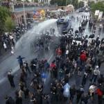В Гамбурге продолжаются протесты, число задержанных выросло до 288 человек