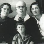 Трагедия семьи Лозинских