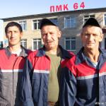 """В Сенненской ПМК-64 работают """"неправильные"""" сантехники"""