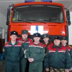19 января — День спасателя: Служба 101 спешит на помощь