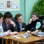Что день готовит шестой сенненским школьникам, выясняла корреспондент «Голоса Сенненшчыны»