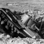 Сказал немецкий генерал: «Нас крепко били под Сенно».