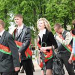 Появится ли у белорусских и российских школьников общий экзамен?