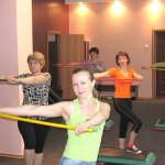 21 мая — День физической культуры и спорта. За красотой к женщины-силача