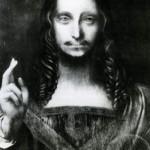 Найдено утраченную картину Леонардо да Винчи