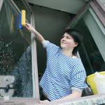 """""""БРСМ"""" помогает сенненском подросткам устроиться на работу"""