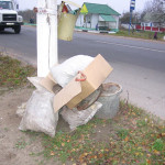 Совесть под мусором