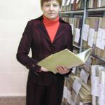 6 октября — День архивиста. Архив — служба нужная