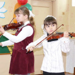 Подарили радость детям-инвалидам