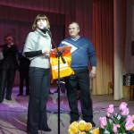 Победителя определил народ. Дважды супермужчиной этого года был избран Александр Улахович.