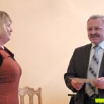 Милосердие и сопереживание – профессиональные качества сотрудников социальной службы Сенненшчыны