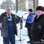 Сенненская Масленица собрала спортсменов со всего района