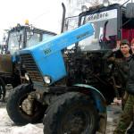 Сельхозорганизации Сенненшчыны готовятся к посевной