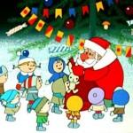 Дед Мороз по вызова