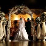 Бразильские священники будут штрафовать невест, которые опоздали к алтарю