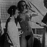Французы нашли немые порнофильмы начала ХХ века