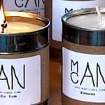 Американский подросток придумал свечи с запахом бекона и скошенной травы