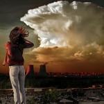 В пророчествах Ванги и Нострадамуса упоминается про ядерный конец света