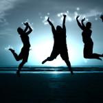 Британцы составили 10 правил, которые должны сделать людей счастливыми