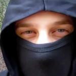 В Великобритании появился юный супергерой