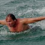 Севастополец переплыл Южно-Китайское море за 9 дней