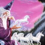 Ученые определили, когда умер волшебник Мерлин