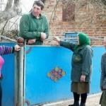 Самого высокого украинца прооперировали, чтобы он прекратил расти