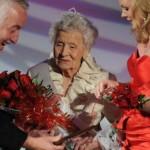 Американцы выбрали королеву красоты среди пенсионерок