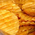 В Венгрии ввели налог на чипсы»