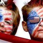 Американцы стали самой крутой нацией, наименее клевые — поляки и бельгийцы