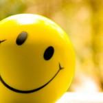 Сегодня — Всемирный день улыбки