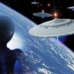 Американская власть рассказала своему народу о связи с инопланетянами