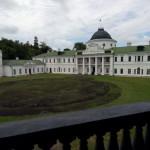 Украинцы выбрали семь чудесных замков, крепостей и дворцов