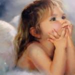 77% взрослых американцев верят в ангелов