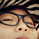 Очки без стекол — писк азиатской моды