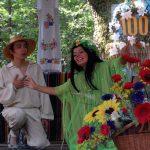 На Волыни состоится традиционное поэтически-художественный праздник «Лесная песня»