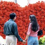 Валентинов день — праздник для двоих