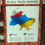 На Евро-2012 голландцы перепутали Польшу с Беларусью