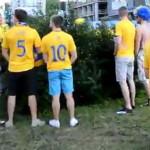 Шведам хотят запретить справлять нужду стоя