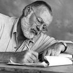 Известный роман Хемингуэя издадут с 47 вариантами финала