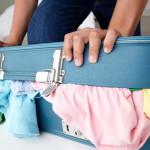 Исследования: Во время отпуска женщины переодеваются по 4 раза на день