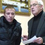 В агрогородке Богданово Сенненского района местных правонарушителей вызвали на общественный суд