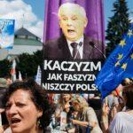 """Экс-президенты Польши: """"Проигран бой за Верховный суд будет началом диктатуры"""""""