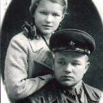 Ее дед воевал под Сянном в 1941 году. А отец освобождал Сенненшчыну в 1944-м