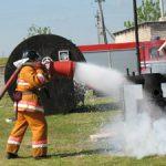 «Лазальщики», «трубники» или просто пожарные