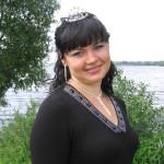 «Красой Сенненшчыны» стала Наталья Башкірына!